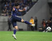 サッカー日本代表-ウルグアイ戦速報(8)南野2発目、日本が4-2にリード広げる