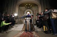 露正教会、コンスタンチノープルとの全交流断絶へ 主教会議で決定