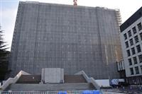 KYB不正免震装置、福島県庁舎や南会津合同庁舎でも