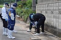 栃木強盗事件 幇助容疑の男3人を起訴