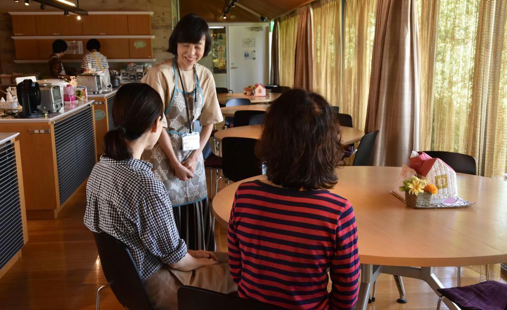 患者家族滞在施設 病気と闘う「第二のわが家」(1/3ページ) - 産経ニュース