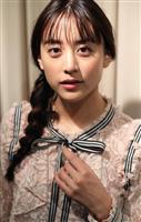 山本美月、興奮 「プリキュア」劇場映画で声優&宣伝隊長