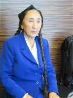 亡命ウイグル人ら、国際組織で中国の弾圧に対抗 東京に事務局、26日結成大会