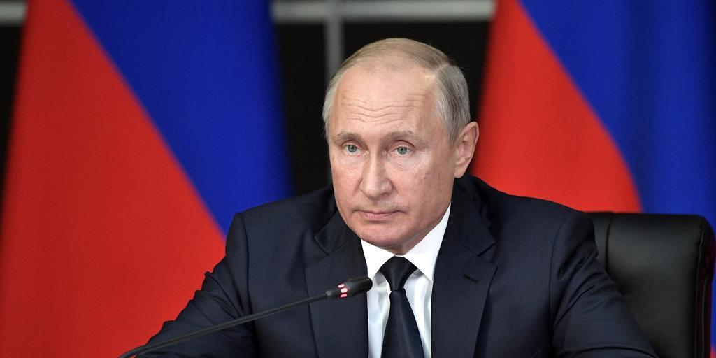 プーチン露大統領、ウズベク訪問へ 経済、軍事…米中の影響力 ...