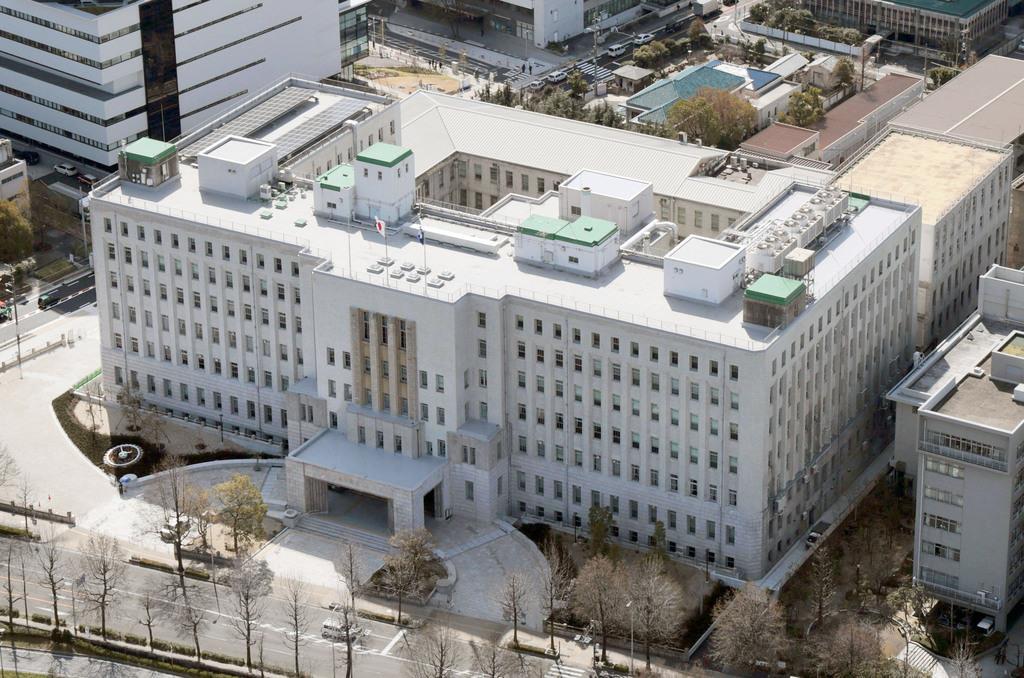 KYBデータ改竄で大阪府庁舎にも不正免震装置