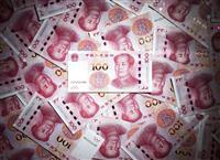 上海株3年11カ月ぶり安値 中国、人民元も下落