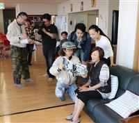 オール岡山・児島ロケ…美容師の手作り映画「かみいさん」、21日公開