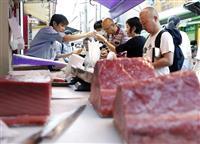 【滝村雅晴のパパ料理のススメ】(7)魚売り場めぐり楽しもう
