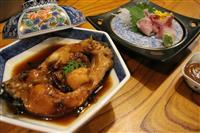 【甲信越うまいもん巡り】長野・佐久「割烹 あさや」佐久鯉 江戸期から培われた味「先ず喰…