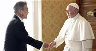 北朝鮮のローマ法王招請、金日成時代には頓挫 「宗教の怖さ」痛感、弾圧続く