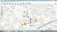 「クラウド型地図」で安全登下校 狛江市が都内で初導入
