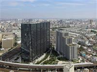 「大崎ガーデンシティ」街開き 再開発で装い新たに