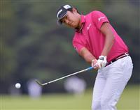 李尚熹首位、浅地洋佑と出水田大二郎2位 男子ゴルフ・ブリヂストンオープン第1日