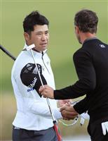 今季初戦の松山英樹は11位発進 米男子ゴルフ第1日