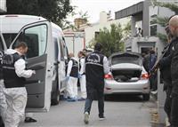 トランプ氏、トルコに記者不明事件の資料提供求める サウジの重要性を強調