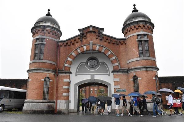 刑務所を再生、奈良の「監獄ホテル」完成前から話題