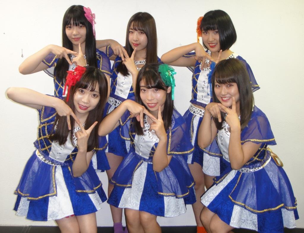 大阪マラソン、ご当地アイドルが参戦 19日に出陣式