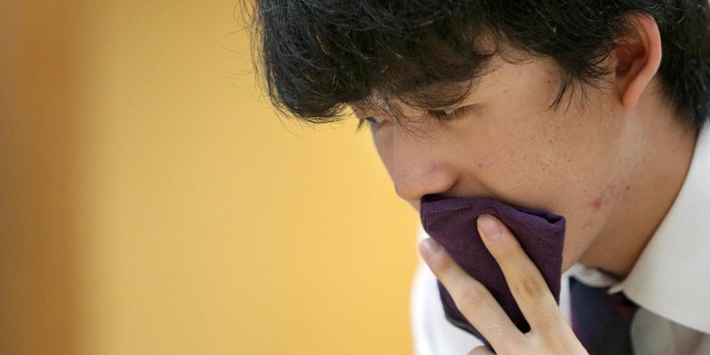 【将棋】ヒューリック杯棋聖戦1次予選、藤井聡太七段が村田顕弘六段と対局 今月31日に