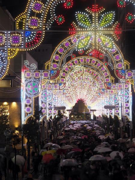 神戸ルミナリエの今年のテーマ決定