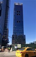 三井不、NYで超高層ビル マンハッタンで日系最大