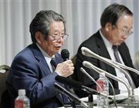 力士らの5・2%「暴力受けた」 相撲協会の再発防止検討委