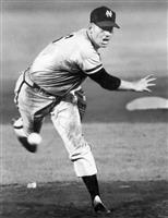 スタンカさんが死去 プロ野球南海の投手 64年日本一に貢献、MVP
