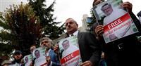米がサウジ捜査に期限「数日間」 トルコに資料提供求める サウジ記者不明