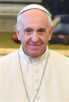 台湾の訪問要請断る ローマ法王