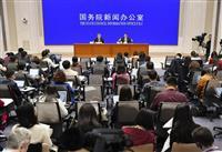 中国、貿易戦争で物価上昇圧力 消費者に痛みじわり 6.5%成長率