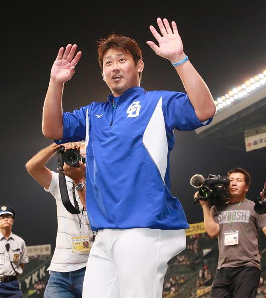 「松坂世代」の引退相次ぐ 今年復活の松坂、藤川ら何思う