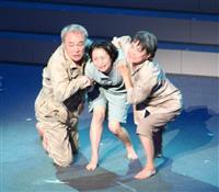 「めぐみへの誓い-奪還-」松山で上演、国と県共催
