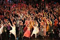 高齢者輝く舞台芸術 蜷川幸雄の遺志広がる「世界ゴールド祭2018」に6000人
