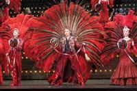 宝塚歌劇団が台湾で3回目公演 武侠ファンタジー2カ所で