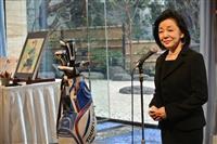 「ミスター新潮」松田宏さんお別れの会に270人 毒舌で人たらし 櫻井よしこさん「愛に満…