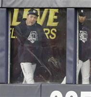 【大リーグ通信】ヤンキース・田中、シーズン12勝でも投手陣最大の功労者の声