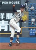 明大、法大が先勝 東京六大学野球第7週