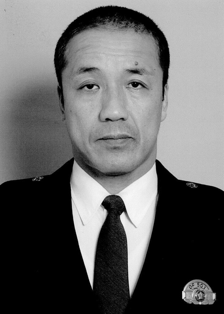 岡山県民の警察官に津山署警部補、地域防犯の達人