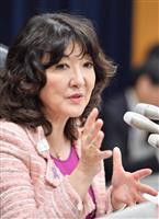 【新閣僚に聞く】片山さつき地方創生担当相「次元違う政策」で地方応援