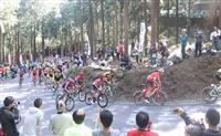 宇都宮で開催の自転車ジャパンカップ 地元勢に熱い声援、ファン「目立つレースを」