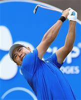 松山英樹18位、ケプカが優勝 米男子ゴルフ最終日