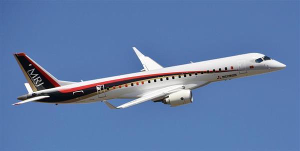 加企業が三菱航空機を提訴 MRJで「情報不正流用」 - 産経ニュース