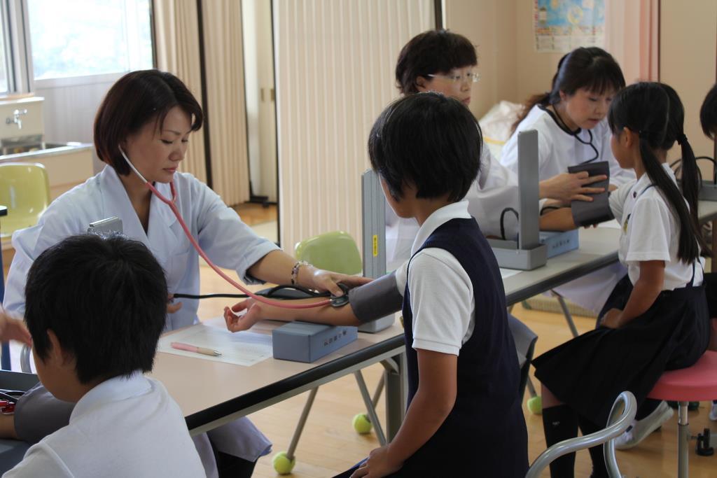 糖尿病ワースト県・香川 小学生から血液検査で効果は(2/4ページ) - 産経ニュース