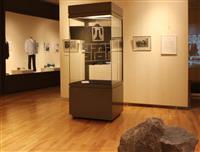 「ニューヨークに渡った七人の侍展」高松の資料館