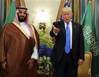 米議会でサウジ批判相次ぐ 「皇太子は一線越えた」「武器輸出停止を」