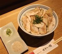 【甲信越うまいもん巡り】新潟「せかい鮨」・のどぐろ炙り丼 発祥の店で味わう逸品