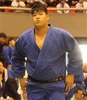 小川雄勢がパーク24へ 9月の世界柔道代表