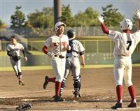 【高校野球】春日部共栄が横浜にコールド勝ち、埼玉県勢センバツ出場へ躍進 関東大会