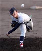 ベスト4決まる 秋季高校野球関東大会