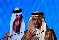 サウジ「原油減産せず」 欧米との対立で懸念否定