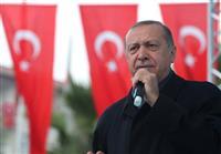 トルコ大統領、サウジ記者死亡の捜査状況発表へ